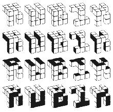 Rubik-Font