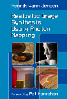 First Pass - Photon Tracing